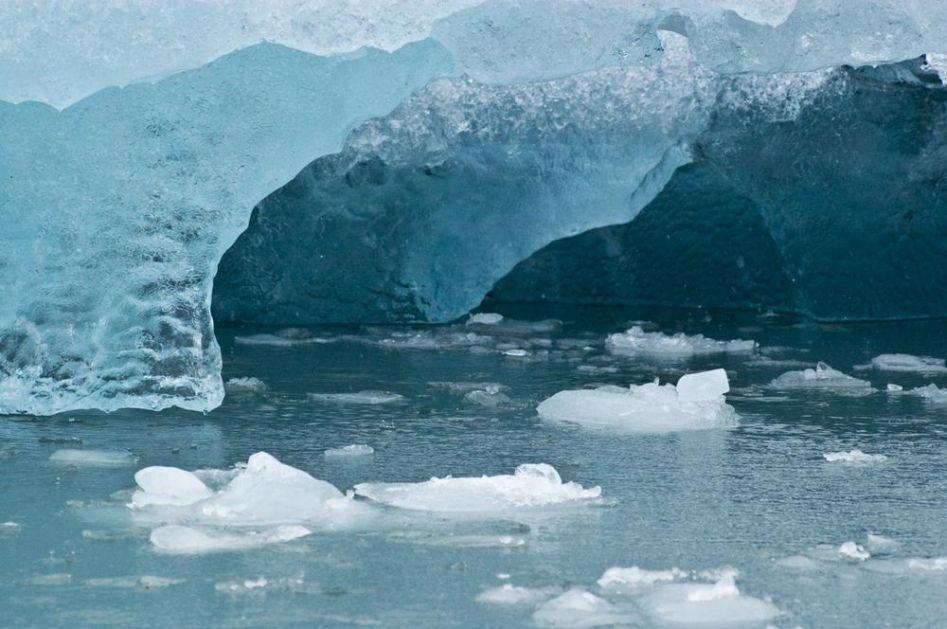 NASA IZNELA ZABRINJAVAJUĆE PODATKE Na Zemlji će doći do nezaustavljivog otapanja leda