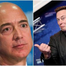 NASA ODBILA SVEMIRSKOG KAUBOJA ZBOG ILONA MASKA: Džaba popust od dva miliona dolara, Bezos neće koračati Mesecom (FOTO)