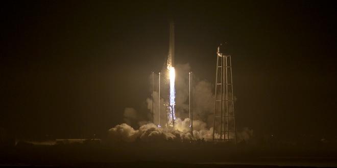 NASA: Objekat koji kruži oko zemlje nije asteroid već raketa