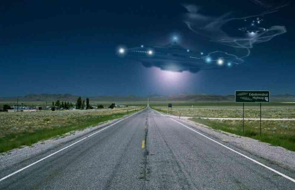 NASA PORUČUJE: Vanzemaljci su možda već bili na Zemlji ali ih nismo primetili jer su MNOGO MALI!
