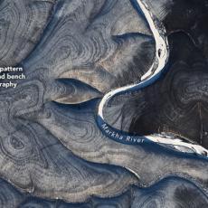 NASA UOČILE MISTERIOZNE RUPE U SIBIRU: Na ovo pitanje nemaju odgovor, ima više teorija! (FOTO)
