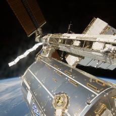 NASA objavila prvi 8K snimak iz svemira (VIDEO)