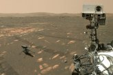 NASA omogućila da prošetamo po Marsu VIDEO