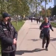 NAŠAO RUPU U PRAVILNIKU! Šta ljudi sa Balkana mogu da smisle ne može niko: Tema kako izbeći nošenje maske