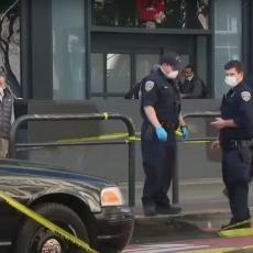 NASRNUO NOŽEM NA ŽENE BEZ RAZLOGA: U Americi zavladalo ludilo, jezive scene na ulicama gradova (VIDEO)