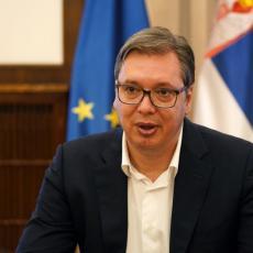 NASTAVAK KONSULTACIJA ZA FORMIRANJE NOVE VLADE: Predsednik Vučić danas sa predstavnicima liste SPS - JS