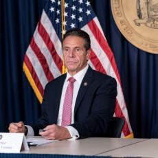 NASTAVAK SKANDALA SLEDI: Imenovan tim koji će istraživati strašne optužbe protiv guvernera Njujorka