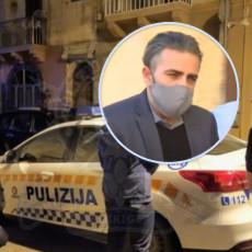 NASTAVAK SUĐENJA ZA UBISTVO ARAPINA NA MALTI: Kolega ubijenog prepoznao Srbina! Novi detalji brutalne likvidacije