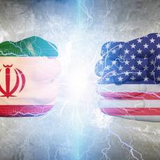 NASTAVLJA SE DIPLOMATSKI RAT: Amerika uvela nove sankcije Iranu!