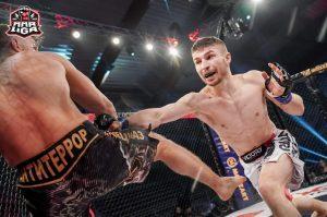 NASTAVLJA SE MMA LIGA SRBIJE: Prštaće u Staroj Pazovi – najbolji srpski MMA borci postaju deo BRAVE CF!