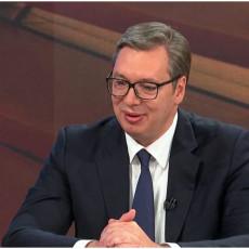 NASTAVLJA SE PRITISAK NA SRBIJU I SRPSKU Predsednik Vučić otvoreno o srpskom svetu i rezolucijama protiv naše zemlje!