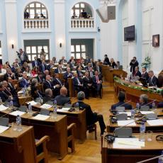 NASTAVLJA SE RASPRAVA U SKUPŠTINI: Crnogorski parlamentarci i danas o ekspozeu mandatara