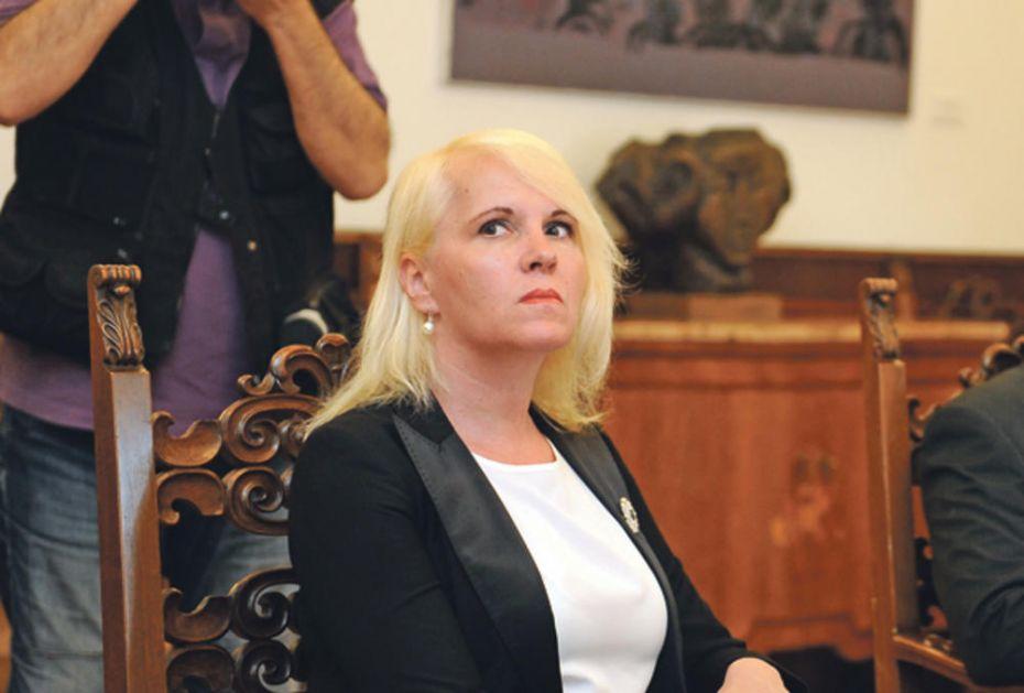 NATAŠA JOVANOVIĆ O ODLASKU IZ RADIKALA: Moje viđenje politike poklapa se sa stavovima vlasti!