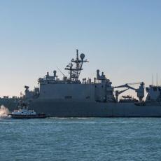 NATO ARMADA stiže u Crno more: Šepure se na MEKOM TRBUHU Rusije, ali ih jedno OGRANIČAVA