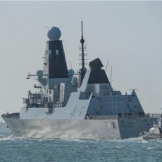 NATO BRODOVI UPLOVILI U CRNO MORE! Naoružani su raketama više vrsta, ruska flota HITNO reagovala!