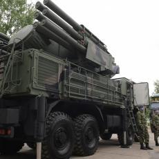NATO I SAD ČEKAJU ISPORUKU ZAROBLJENOG SISTEMA PANCIR S1 U LIBIJI: Šta sve mogu da otkriju o ovom ruskom oružju?