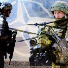 NATO IZGUBIO SMISAO POSTOJANJA: Moćnoj vojnoj Alijansi preti raspad, samo ih jedna stvar održava u životu
