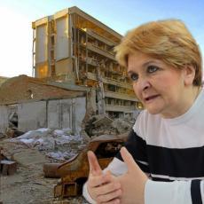 NATO je od nas napravio eksperimentalni poligon: Doktorka Grujičić o frapantnim rezultatima Komisije