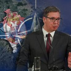 NATO ODGOVORIO SRBIJI Oficir Alijanse reagovao na Vučićevu izjavu - OVE ZEMLJE će odlučiti o sudbini KFOR-a na Kosovu