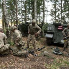 NATO PRINUĐEN DA IZVRŠI VELIKE PROMENE: Odlučili se za novi pristup, stvari se menjaju iz korena