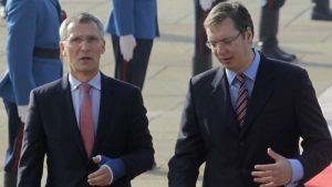NATO: Podrška stabilnosti Zapadnog Balkana, cenimo partnerstvo sa Srbijom