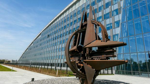 NATO: Rusija fokusirana na sukob