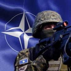 NATO ŠAMARČINA ZA VOJSKU LAŽNE DRŽAVE: Visoki zvaničnik JASNO REKAO, preispitaće odnos sa PRIŠTINOM