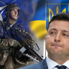 NATO SUROVO SRUŠIO SNOVE ZELENSKOM: Nema ništa od pristupanja Ukrajine Alijansi, ne trebaju im