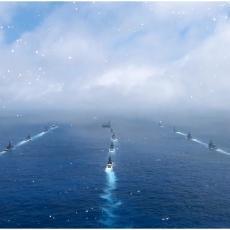 NATO UPLOVIO U CRNO MORE, RUSI IH PRESRELI: Situacija postaje neizvesna (VIDEO)