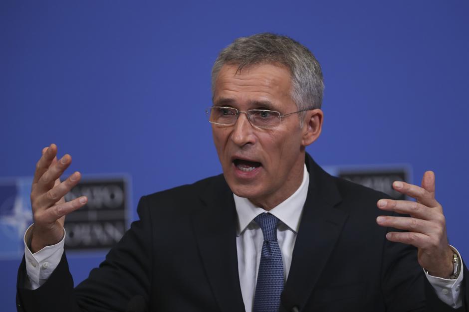 NATO ispituje obeveze prema Kosovu