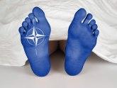 NATO na samrti?