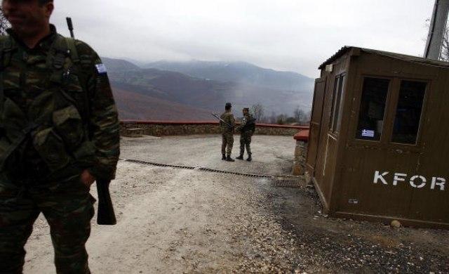 NATO ne namerava da smanji snage Kfora na Kosovu