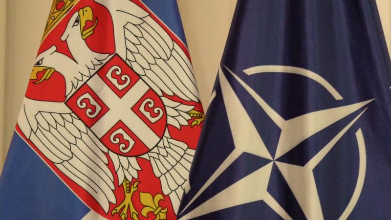 NATO ocenjuje da stabilnost regiona još nije stoprocentna
