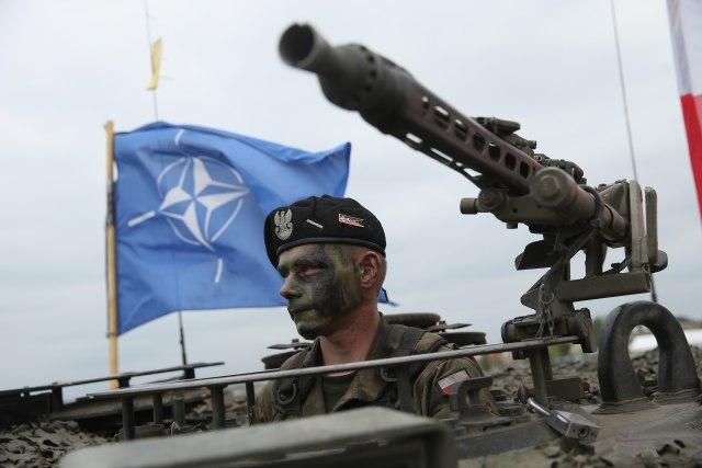 NATO odlučuje o učešću Crne Gore u misiju u Iraku