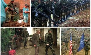 NATO podržao BOMBARDOVANJE SIRIJE, a onda se obrušio na SRBIJU I KOSOVO!