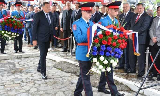 NATO poslao četiri poruke Balkanu - Srpska najviše na udaru