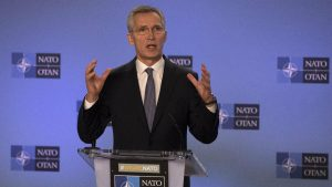 NATO pozvao Ankaru i Atinu da poštuju međunarodno pravo i reše spor