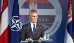 NATO pozvao Ankaru i Atinu da poštuju medjunarodno pravo i reše spor