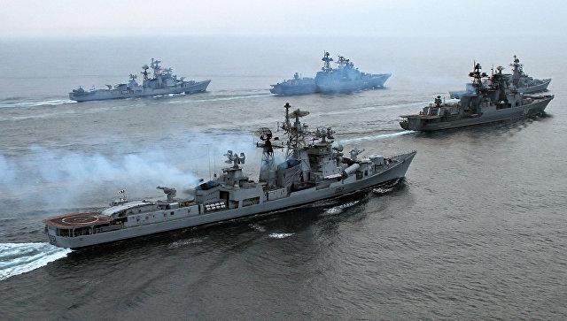 NATO pozvao vojne snage u Sredozemnom moru da pokažu uzdržanost