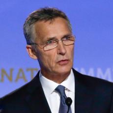 NATO spušta tenzije na BALKANU! Stoltenberg poručuje da podržava nastavak dijaloga Beograda i Prištine!