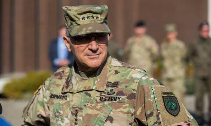 NATO timovi završili posao u Srbiji