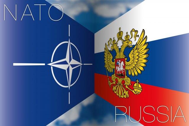 NATO-u ne treba sukob s Rusijom zbog Ukrajine