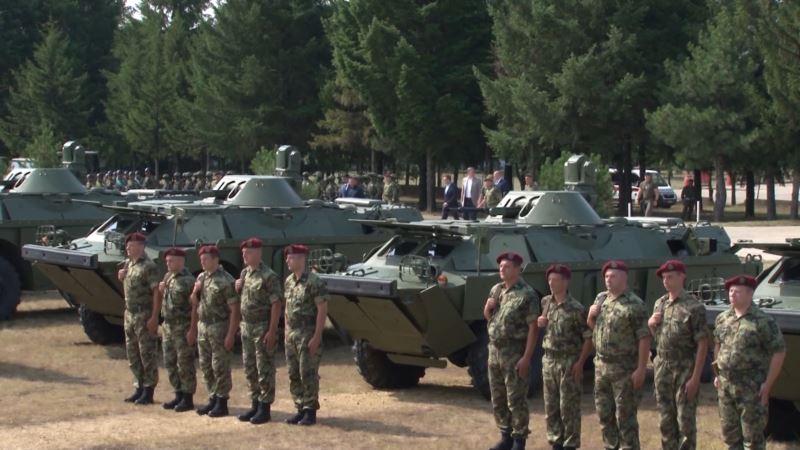 NATO za RSE: Poštujemo izbor Srbije