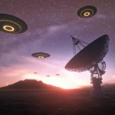 NAUČNICI RAZVIJAJU MREŽU ZA POTRAGU ZA NLO: Evo koji je plan za pronalaženje vanzemaljaca (VIDEO)