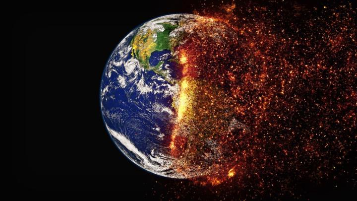 NAUČNICI ZBUNJENI: Curi Zemljino jezgro, ne zna se kakve će biti posledice