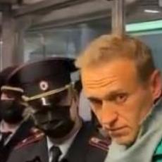 NAVALJNI OSTAJE IZA REŠETAKA! Poznato do kada će biti u pritvoru (VIDEO)