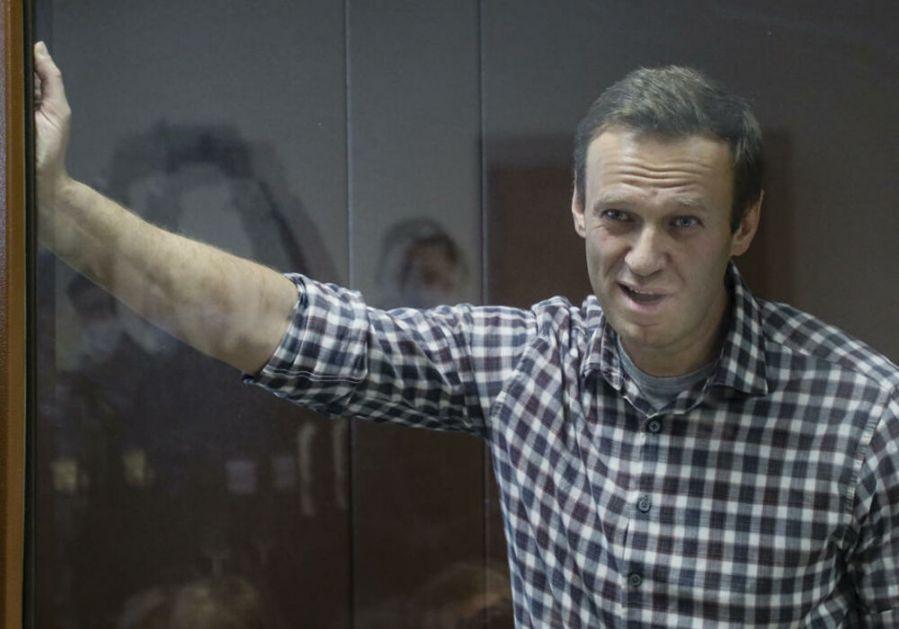 NAVALJNI SE MANJE VIŠE OPORAVIO: Vlasti o zdravstvenom stanju ruskog opozicionara nakon prekida štrajka glađu