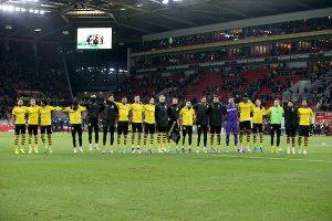 NAVIJAČI BORUSIJE BESNI ZBOG DRESOVA: Klub morao da hitno uputi izvinjenje – 'Ispravićemo grešku!'