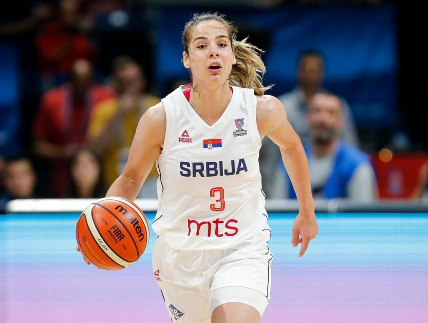 NAVIJAČI, POMOZITE: Košarkašice Srbije kreću u nove izazove! Turska u Beogradu prva meta