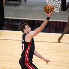 NBA: Bjelica STARTER, ali PORAZ Majamija